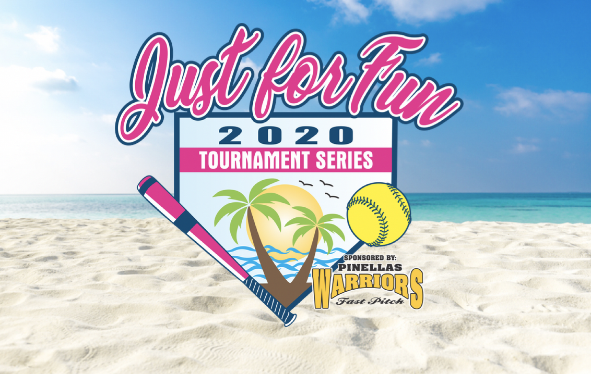 Just For Fun Tournament Series 2020
